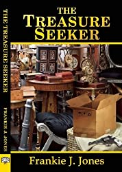 The Treasure Seeker by Frankie J. Jones (2014-05-20)