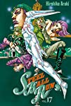 Steel Ball Run - Jojo's Bizarre Adventure Saison 7 Edition simple Tome 17