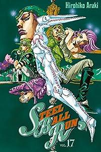 Steel Ball Run - Jojo's Bizarre Adventure Saison 7 Edition simple Tome 17