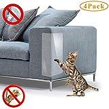 PetIsay Protector de Muebles para Gatos, protección contra arañazos, Protector de sofá para sofá, Juego de Fundas,...