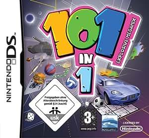 101 in 1 - Explosive Megamix