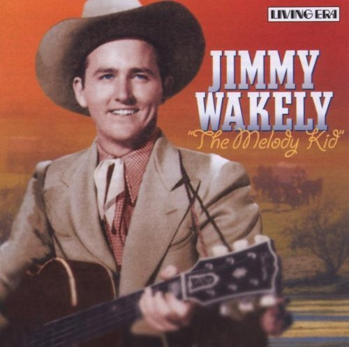 Melody Kid by Jimmy Wakely