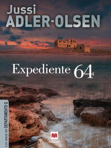 Expediente 64 (Los casos del Departamento Q nº 4)