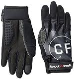 Reebok Damen CF W TR GLV Handschuhe, Schwarz (Negro), S