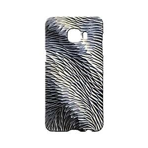 BLUEDIO Designer Printed Back case cover for Samsung Galaxy C5 - G11010