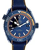 Omega Seamaster Planet Ocean 600M Omega Co-Axial Master Chronometer GMT 45.5 mm Big Blue 215.92.46.22.03.001