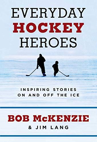 Zoom IMG-2 everyday hockey heroes inspiring stories