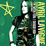 Avril Lavigne - I'm With You (DVD-Single)