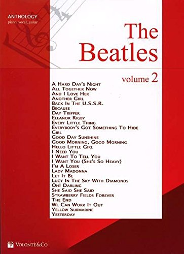 The Beatles Anthology Vol.2