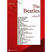 BEATLES ANTHOLOGY V.2