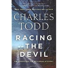 Racing the Devil: An Inspector Ian Rutledge Mystery (Inspector Ian Rutledge Mysteries, Band 19)