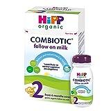 HiPP HA2 Combiotik, 4er Pack (4 x 500 g)