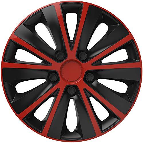 Versaco RAPIDERB15 Rapide Red Black 15