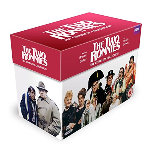 the-two-ronnies-collection-dvd