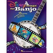 Disney Songs for Banjo