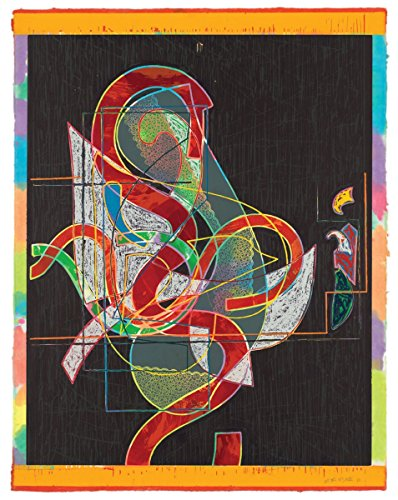 Frank Stella Prints: A Catalogue Raisonne