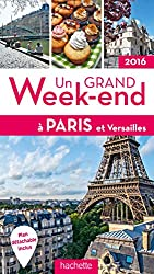 Un grand week-end à Paris 2016