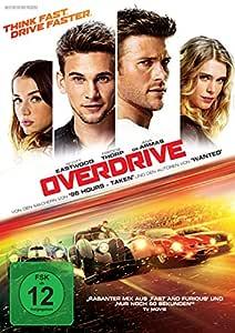 Overdrive: Amazon.de: Scott Eastwood, Ana de Armas
