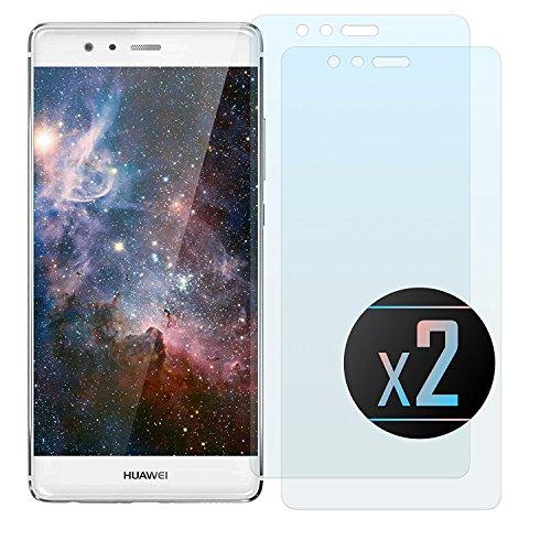 2-x-pellicola-vetro-temperato-huawei-p9-protezione-dello-schermo-neveqr-pellicola-protettiva-display