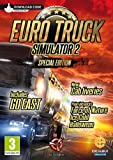 Euro Truck Simulator 2 (Special Edition) PC (Dutch Inlay) (Code in a Box)
