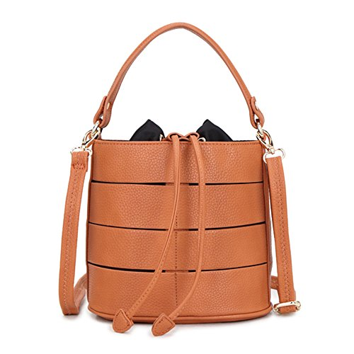 LS2, Borsa a spalla donna Orange