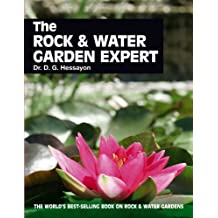 The Rock & Water Garden Expert (Expert Series)