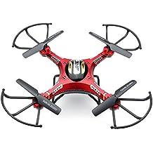 WINWINTOM Actualizar Quadcopter aviones no tripulados con la cámara de alta definición