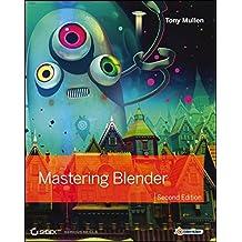Mastering Blender