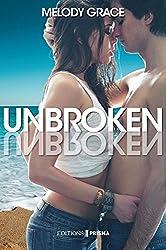 Unbroken (version française) - petit format -