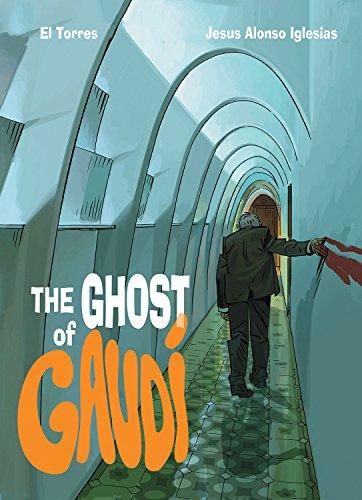 The Ghost of Gaudi por El Torres