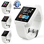U8 Bluetooth Smart Watch and Apps like Facebook and WhatsApp Touch Screen Multilanguage Android/IOS Mobile Phone Wrist Watch Phone with activity trackers and fitness band features. These are the technical of the watch for your reference - Our product...