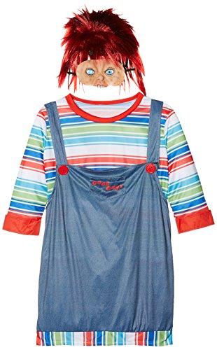 Amazon Chucky Kostüm (Chucky Costume)