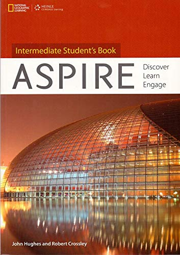Aspire Intermediate: Discover, Learn, Engage por Paul Dummett