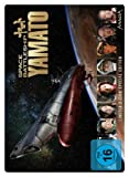 Space Battleship Yamato (Limited Special Steelbook Edition) [2 DVDs]