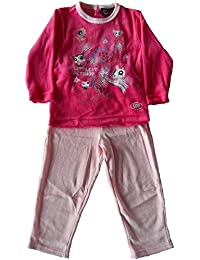 Littlest Petshop - Pijama - para niña