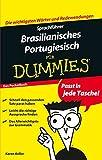 Sprachführer Brasilianisches Portugiesisch für Dummies: Das Pocketbuch - Karen Keller