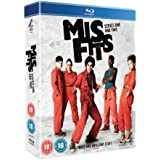 Misfits - Series 1-2 Box Set