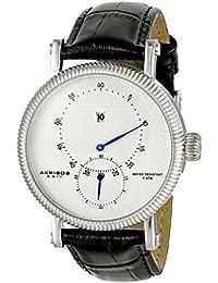Akribos AK723SS - Reloj para hombres