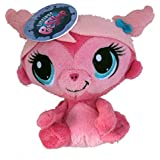 Littlest Pet Shop Plush Pink Minka Mark Monkey 5 Inch by Little Pet Shop