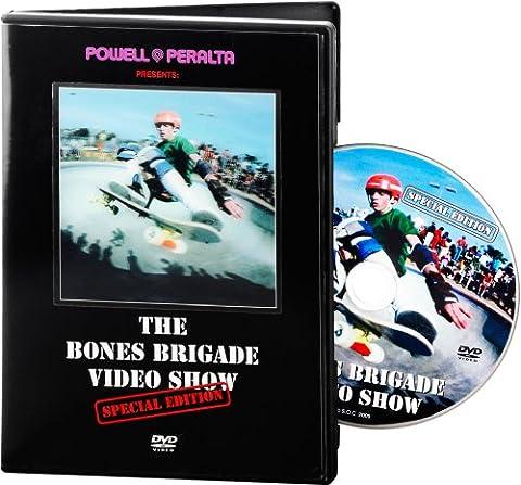 Powell-Peralta Special Edition Bones Brigade Video Show DVD (1984) by Powell-Peralta