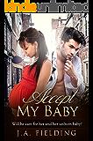 Accept My Baby: A Billionaire BWWM Single Parent Pregnancy Romance