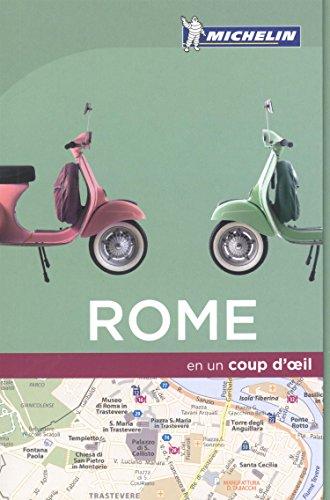 Rome en un coup d'oeil
