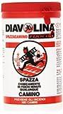 Diavolina - Spazzacamino, Distruttore Chimico della Fuliggine - 270 g