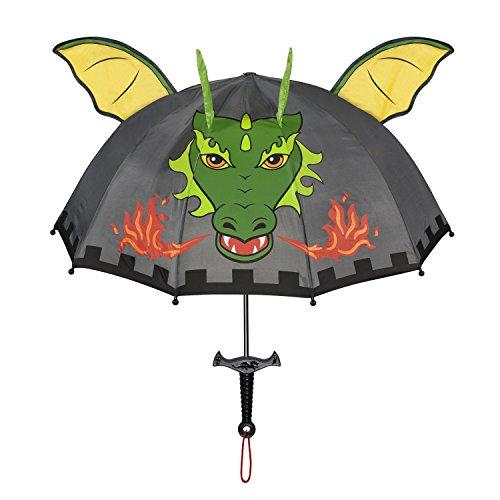 Kidorable Kids Knight Umbrella