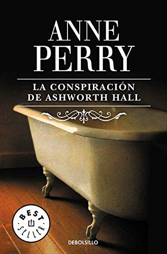 La Conspiracion De Ashworth Hall descarga pdf epub mobi fb2