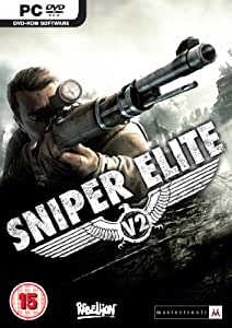 Sniper Elite V2 (PC CD)