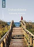 DuMont BILDATLAS Ostseeküste, Schleswig-Holstein: Badespaß von Lübeck bis Flensburg - Hilke Maunder