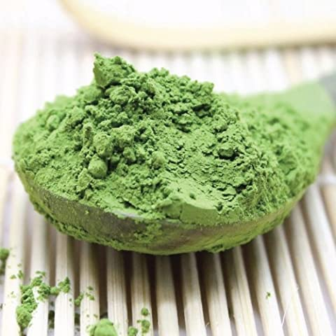 Premium izu Matcha té verde en polvo, orgánico japonés, 200 g