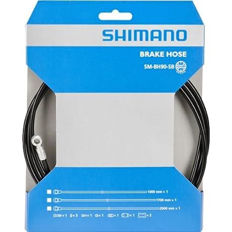 Shimano SM BH90 SB M Latiguillo Negro nica