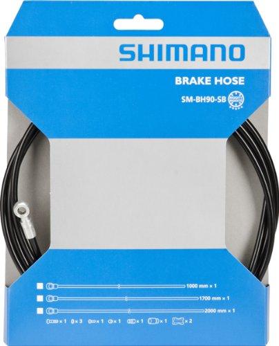 Shimano SM-BH90-SB M Latiguillo, Negro, Única